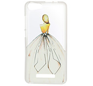 For Wiko Lenny 3 Case Cover Sexy Lady Pattern Back Cover Soft TPU Lenny 2 Sunset 2