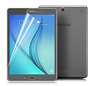 ясно, глянцевый экран протектор пленка для Samsung Galaxy Tab, 9,7 T550 T551 t555 P550 P555