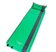Breathability Picnic Pad Green / Blue Camping