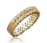 Roman Design Wedding Ring for Women