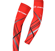 XINTOWN Men's and Women's Cycling Bicycle Arm Warmers Bike Sleeve Cover UV Protection New Arm Sleeve S-XXXL