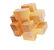 Puzzle e formine da costruire Hobby e passatempo Giocattoli Legno Per bambini Per bambine Da 5 a 7 anni Da 8 a 13 anni 14 Anni e oltre