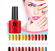 1 PCS ANA 192 Colors Gelpolish Nail Art Soak Off UV Nail Gel Polish 10ml 25-48