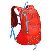 15 L zaino Campeggio e hiking Scalata Tempo libero Caccia Viaggi Ciclismo Scuola All'aperto Prestazioni Tempo liberoImpermeabile Zip
