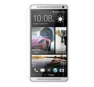 High Transparency HD LCD Screen Protector for HTC One Mini (3 Pieces)