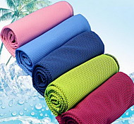 Wash TowelJacquard High Quality 100% Silk Towel