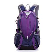 25 L рюкзак Охота Восхождение Спорт в свободное время Велосипедный спорт/Велоспорт Для школы Отдых и туризм Путешествия