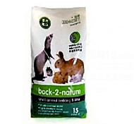 Rodents Rabbits Chinchillas Bedding & Litter Wood Green