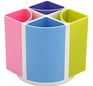 Sunwood®  6136 Color Deformable Pen Container/Pen Holder