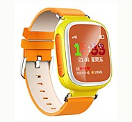 YYQ80 GPS Tracker Kids watch for Girl Boy Student Child Smart Wristwatch Location Device SOS Call Alarm Smartwatch for IOS Android