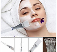 1Pcs Home Diy Facial Eye Mask Use Soft Mask Brush Treatment Cosmetic Beauty Makeup Tool