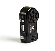 1.0 MP Крытый with день Ночь 32(день Ночь удаленный доступ Автоматическое конфигурирование) IP Camera