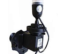 Acuarios Bombas de aire Silencioso Plástico AC 220-240V