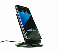 Q800 Wireless Charging Stand for Smartphone with Built-in Qi Standard