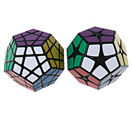 Rubik's Cube Smooth Speed Cube Megaminx Magic Cube ABS