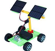 Jouets Pour les garçons Jouets de Dé ouverte Gadgets Energie Solaire Automatique ABS
