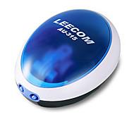 Aquarium Air Pump Energy Saving Noiseless 3/4W 2x2.2L/min AC 220-240V