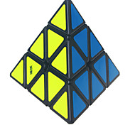 Rubik's Cube Smooth Speed Cube Pyraminx Magic Cube ABS