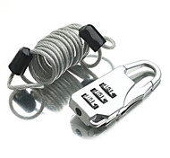 Travel Luggage Lock Luggage Accessory Coded lock Metal