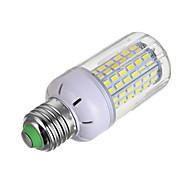 12W E26/E27 LED лампы типа Корн T 108 1200 lm Холодный белый V 1 шт.