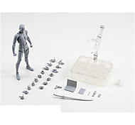 Display Model Model & Building Toy PVC For Boys