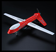 Planes & Helicopter Pull Back Vehicles Car Toys 1:10 Metal Plastic Dark Red White Green Blue Model & Building Toy