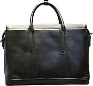 Men PU Casual Waist Bag