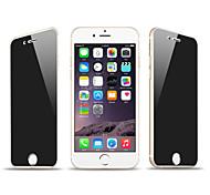 angibabe anti-spy pelicula protectora ultra-fina película para iphone 6 4,7 polegadas tela de privacidade guarda protetor lcd