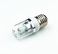 3.5w e14 g9 gu10 e12 e27 светодиодные фонари с двумя контактами t 6 smd 5730 150-200 lm теплый белый холодный белый декоративный ac85-265 v 1 шт.