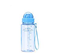 Novelty Drinkware, 400 ml Decoration Plastic Water Tumbler