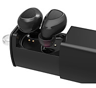 mini-vrais jumeaux d'écouteurs Bluetooth stéréo sans fil rse 4.1 casque mains libres Bluetooth TWS écouteurs