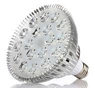 18W E27 Luz de LED para Estufas 18 LED de Alta Potência 1620-1800 lm Vermelho Azul V 1 pç