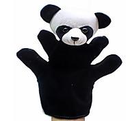 Big Hands Dolls Finger  Love Dolls Finger Puppet Model & Building Toy Toys Novelty Textile Cotton