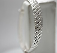 Bangles Sterling Silver Fashion Jewelry Silver Jewelry 1pc