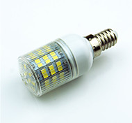 3W E14 G9 GU10 E12 E27 LED Bi-pin Lights T 60 SMD 2835 400 lm Warm White Cool White Decorative AC220 V 1 pcs