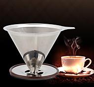 # мл Нержавеющая сталь Фильтр для кофе , капельного кофе производитель Многоразового использования