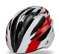 Sports Unisex Bike Helmet 18 Vents Cycling Cycling Mountain Cycling Road Cycling Recreational Cycling Hiking PC EPS Yellow Red Blue Purple