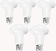 12W E26/E27 LED Par Lights R63 13 SMD 2835 850 lm Warm White Cool White Decorative Waterproof AC 220-240 V 5 pcs