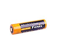 fenix 18650 3.6v 2900mAh Li-ion recargable de baterías de ARB-l18-2900