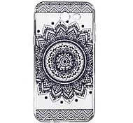 For Samsung Galaxy J7 J5 (2017) Case Cover Sunflower Pattern High Penetration TPU Material Phone Case J3(2017) J7 J5 J3 (2016)J7 J5 J3