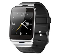 Pulseira Inteligente Relógio Inteligente Monitor de AtividadeSuspensão Longa Pedômetros Controle de voz Saúde Esportivo Monitor de