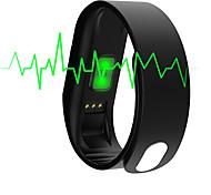 YYM5 Smart Bracelet / Smart Watch / Waterproof Heart Rate Monitor Smart Watch Bracelet Pedometer fit Ios Andriod APP