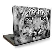 Für Macbook Air 11 13 / pro13 15 / pro mit retina13 15 / macbook12 der heftige Tiger beschrieben Apfel Laptop Fall
