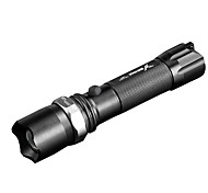 YAGE Rotary Focus  Zoomable Three Modes 1PCS Cree LED Flashlight Portable Three Modes 308lm Torch Lamp