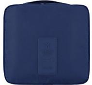 Luggage Organizer / Packing Organizer Portable for Travel StorageDark Blue Gray Blushing Pink Dark Red Light Blue