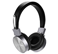 Brand HoCo New W2 Wired Headphones Studio DJ Headphone with Microphone Over Ear Monitor Studio Headphones DJ Stereo Headsets 3.5mm