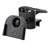 ZIQIAO Car Vent Mount Holder Bracket Clip for TomTom one v2 v3 2nd Edition 3rd Edition