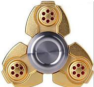 Fingertips Gyro EDC Fingertips Decompression Gyro Metal Gyroscope