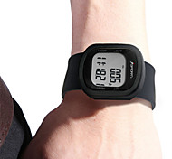 Multifunctional Electronic 3D Pedometer