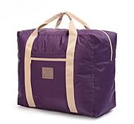 Luggage Organizer / Packing Organizer Portable for Travel StorageDark Blue Purple Green Blushing Pink Light Blue
